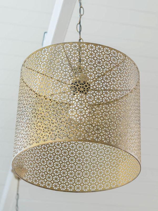 Indoor lamp