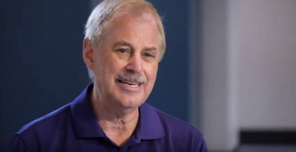 Dr. Steven Holm