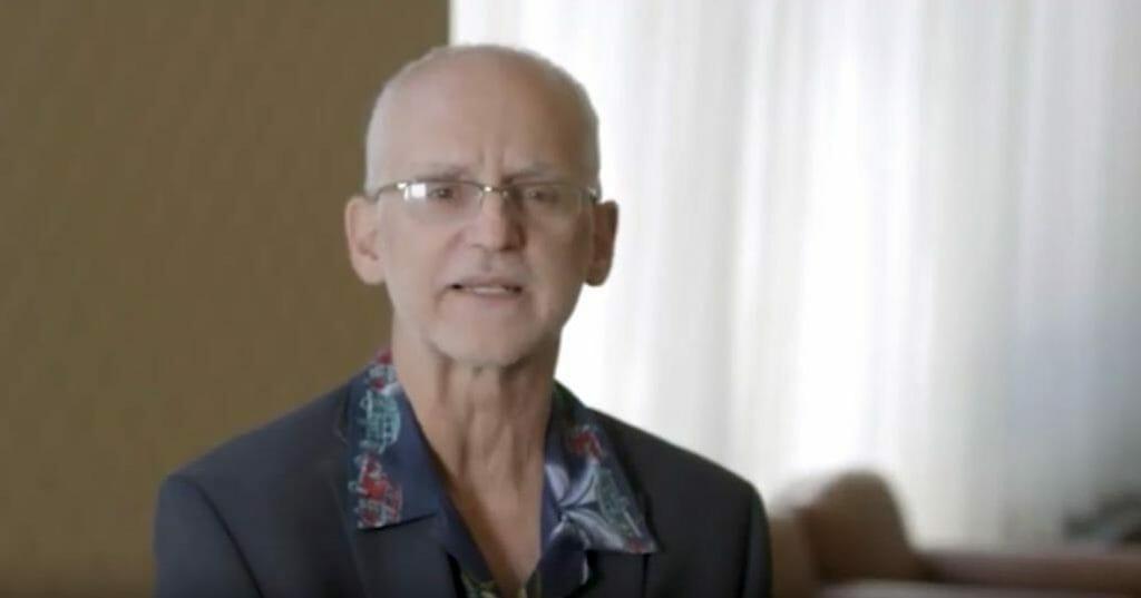 Dr. Ronald Orr