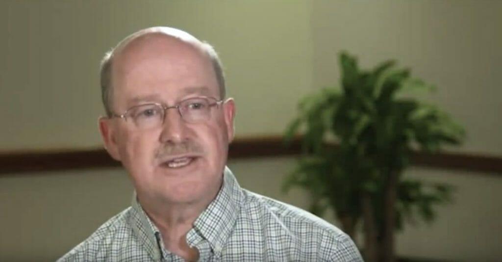 Dr. Jeffery Van Treese